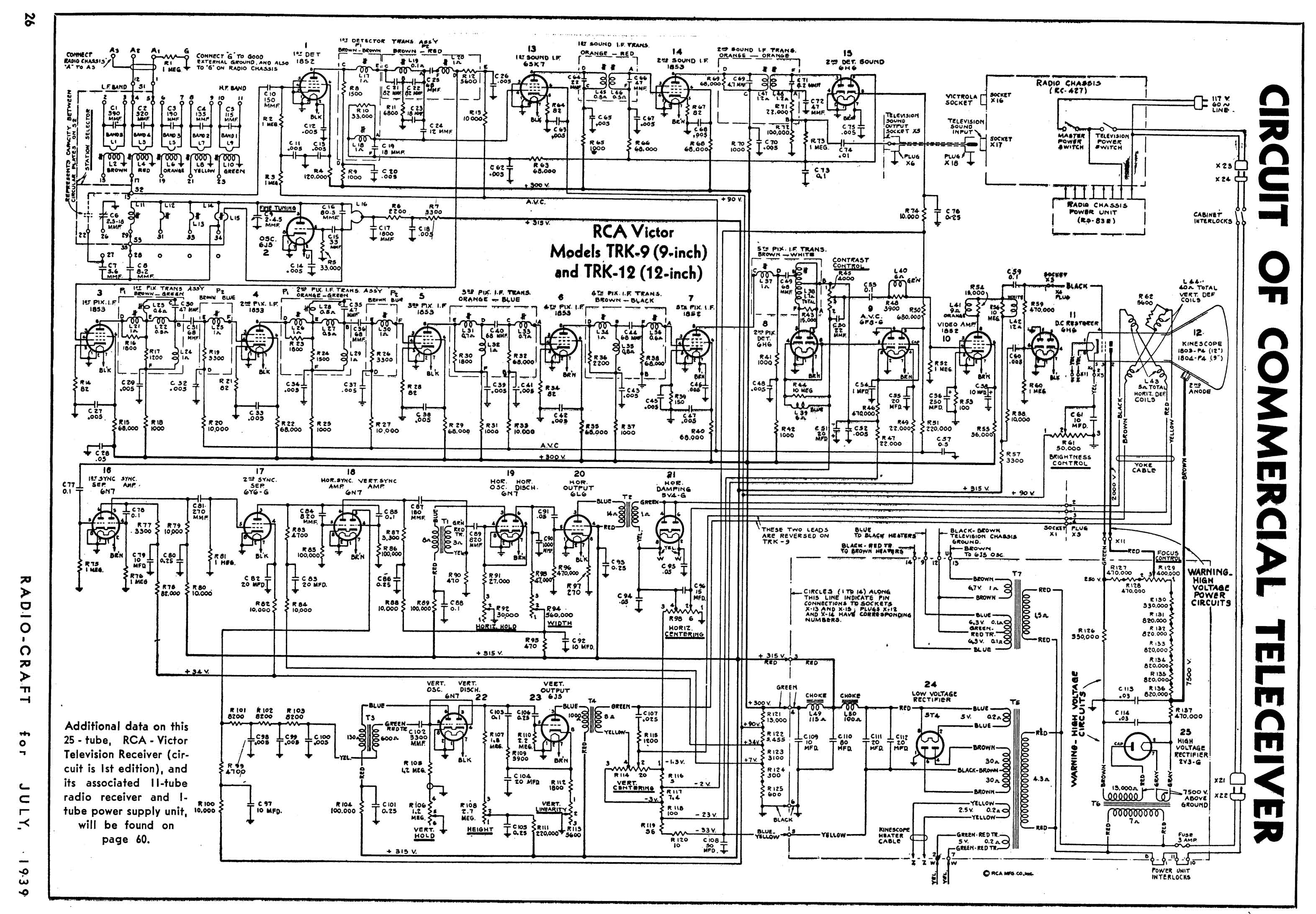 Tv Schematic Diagrams Everything About Wiring Diagram Electronic Circuits Schematics For Televisions Library Rh 77 Codingcommunity De Mitsubishi Lg