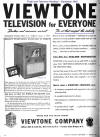 1945 Sept VIEWTONE Ad  (254K bytes)