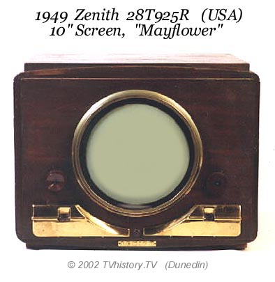 television history the first 75 years