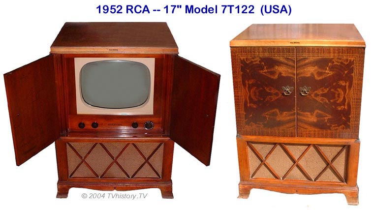 Beau Television History   The First 75 Years