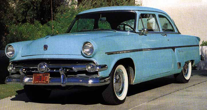 Curbside Classic 1962 Ford Fairlane