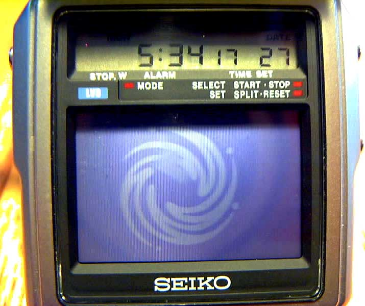 1982 Seiko TV Watch OPERATING2JPG 44609 Bytes