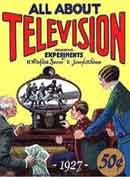"1927 ""All About Television"" Magazine"