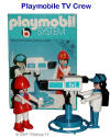 Playmobile TV Crew  (40K bytes)