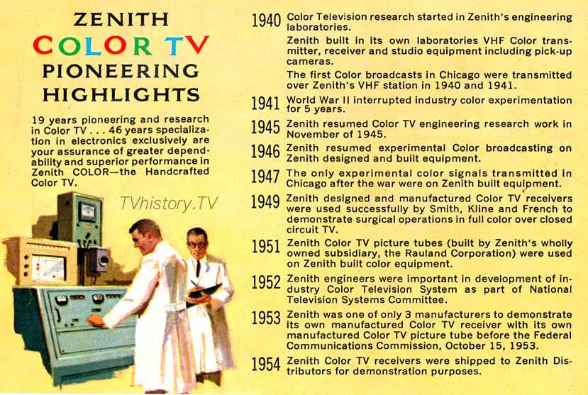 the history of television By the end of 2008, samsung had been the world's number one tv producer for  9 consecutive quarters  the history of the samsung tv.